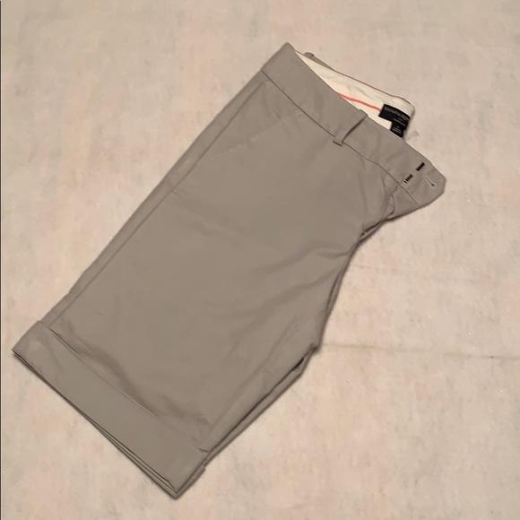 Banana Republic Pants - Banana Republic Martin fit trousers shorts
